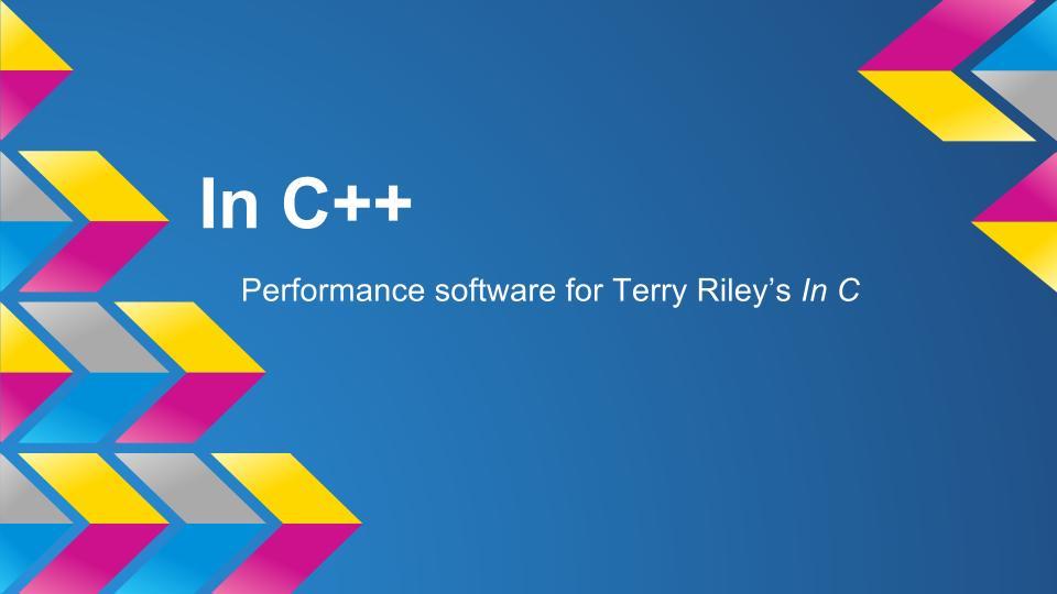 In C++